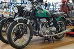 1954 Ariel Square Four Mildly Customised 1000cc
