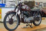 1955 Ariel Red Hunter 500cc