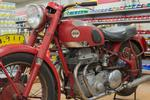 1955 Ariel Square Four 1000cc