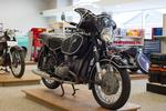 1967 BMW R60 (originally 600cc now bored out to 650cc)
