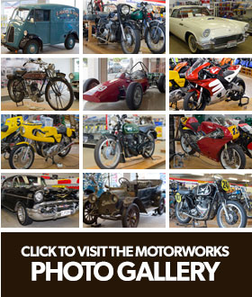 Click to view a gallery of the displays in our Collection