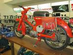 1964 Honda 55 CA105T Trail Bike