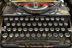 1940s Imperial Typewriter