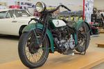 1929 Indian 101 Sport Scout 750cc