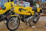 1972 Norton Commando 750cc Production Racer