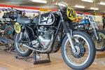 1954 Matchless G45 500cc Grand Prix Bike
